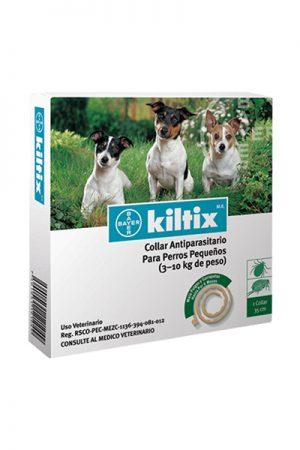 Kiltix BAYER Collar Antipulgas Para Perro